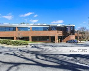 Greenspring Corporate Center