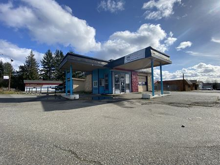National Ave Auto Repair Property - Bremerton
