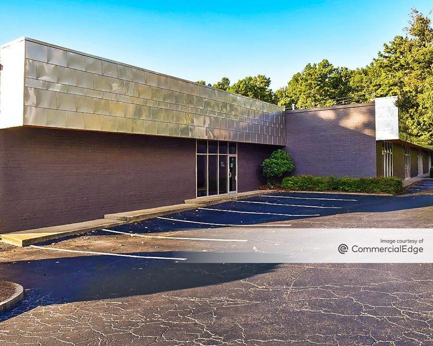 Gillespi Business Center