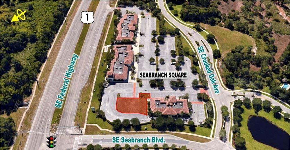 Seabranch Square Outparcel