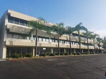 301 Bastanchury Medical - Fullerton