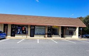 Shipley-Linthicum Shopping Center
