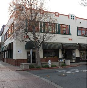 Professional Office Space in Downtown Antioch