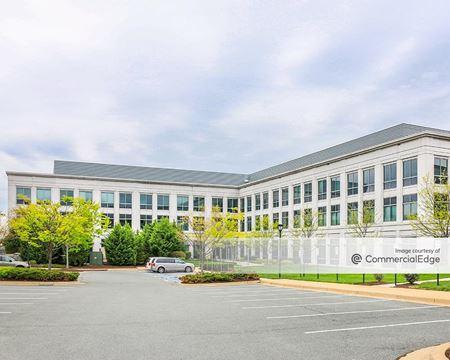 9605 Medical Center Drive - Rockville