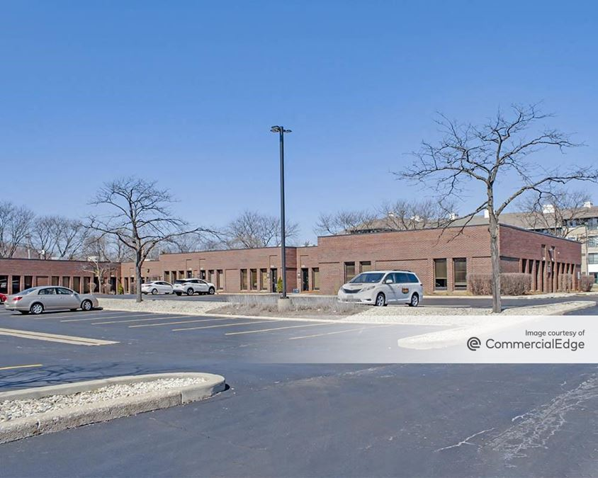 Oakmont Business Center