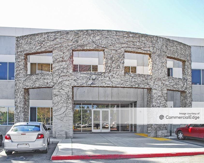 Fairway Business Center - 9130 & 9166 Anaheim Place
