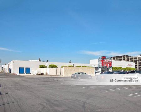 3370 East La Palma Avenue - Anaheim