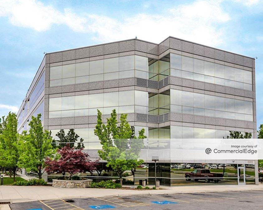 Union Park Center VII
