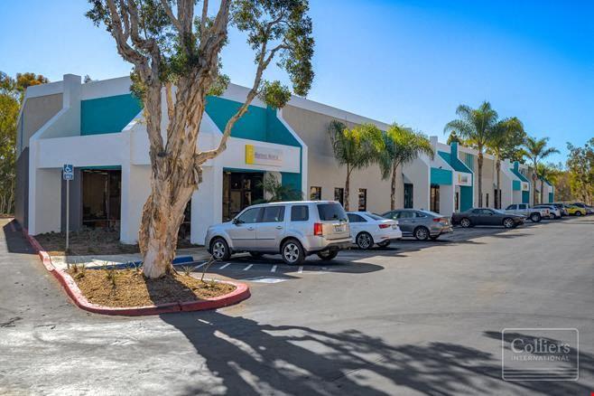 Arroyo Business Center