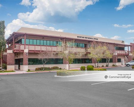 Mountain View Medical Plaza I - Sun City West