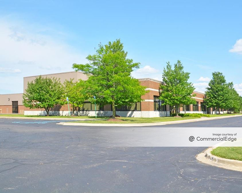 Wixom Technology Park - 48561 Alpha Drive