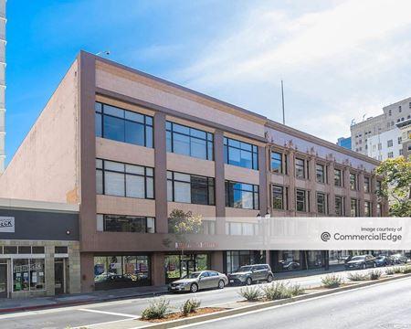 The Gateway - Oakland