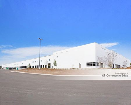 Westlake Distribution Center #3 - Jacksonville