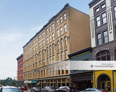 Blodgett Building - Grand Rapids