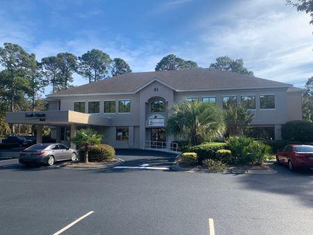 "Class ""A"" Medical/Office for Lease - Hilton Head Island"