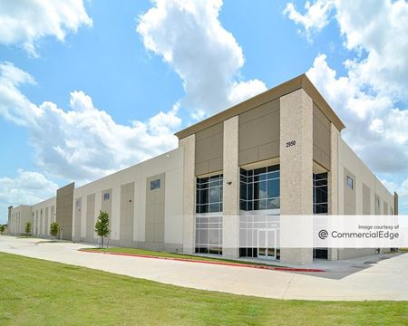 Majestic Airport Center - Building X - Lewisville