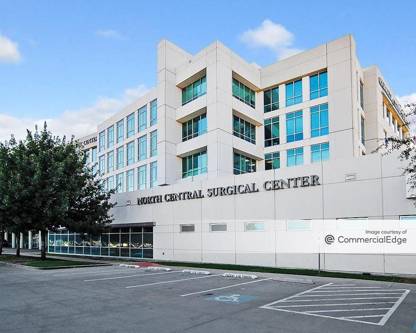 North Central Medical Plaza - Tower I