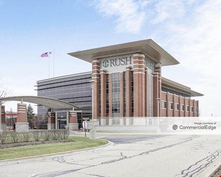 Yorkville Business Center, Lot 13 - Yorkville