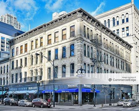 70 West Hubbard Street - Chicago