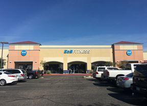 Thunderbird Beltway Plaza - Peoria