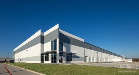 For Lease | Gateway Southwest Industrial Park - Houston