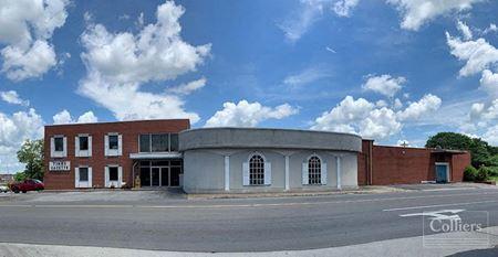 323 E Depot Street - Shelbyville