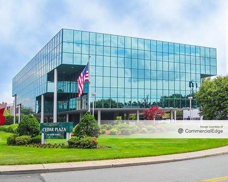 Cedar Plaza - New Rochelle