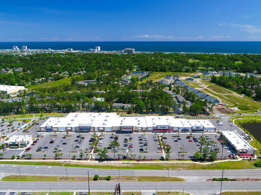 Coastal North Town Center & Village Shoppes