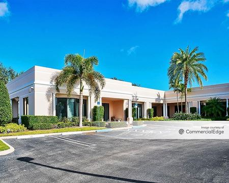 420 & 440 Columbia Drive - West Palm Beach