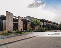 Watters Creek at Montgomery Farms - The Offices at Watters Creek - Allen