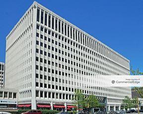 Century Center I - Arlington