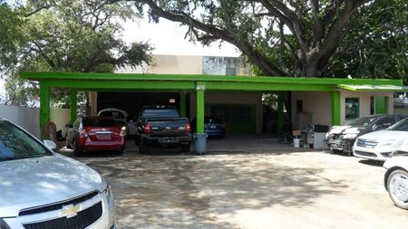 Body Shop and Dealer - Miami