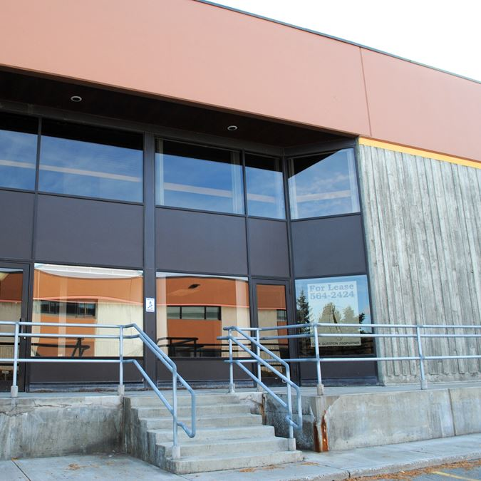 Huffman Business Park - Building Q