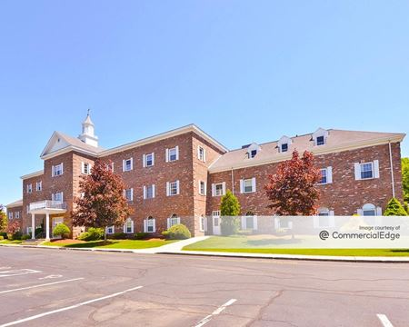 Jefferson Office Park - North Andover