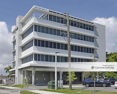 Accesso One Building - Hallandale Beach