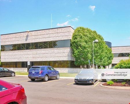 Park Place Office Park - 3100 West Road - East Lansing