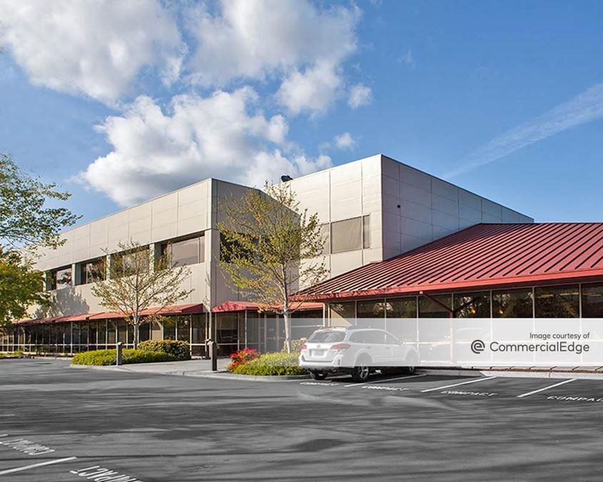 Andrew J. Shepard Building