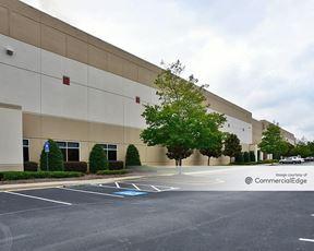 Parkway Logistics Centre - Building 300