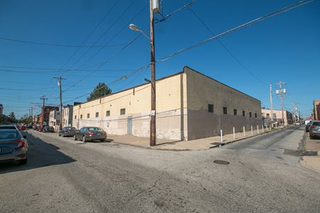 3115 E Thompson Street - Philadelphia