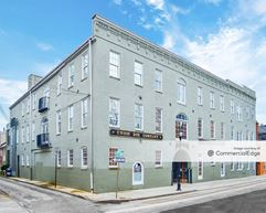 The Union Box Building - Baltimore