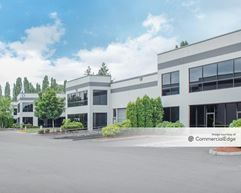 Woodinville Corporate Center - Phases II, III & IV - Woodinville
