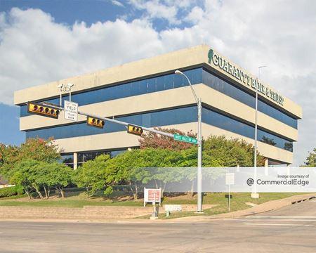 Texas Centre - Rockwall