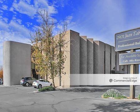 Juan Tabo Building - Albuquerque