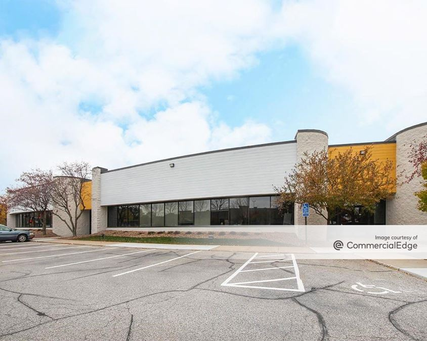 Silver Bell Business Center