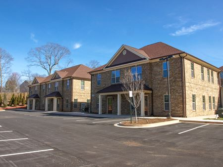 Wade Green Commons | Professional Office Park | ± 1,875 – 10,000 SF - Kennesaw