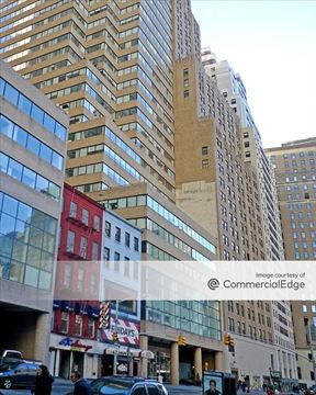 45 Broadway - New York