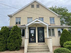 185 W. Lancaster Avenue