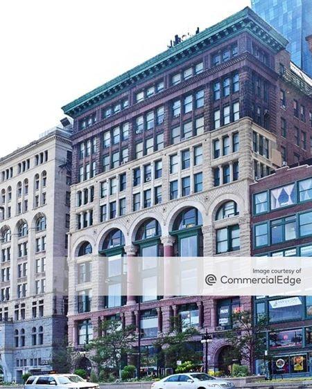 Fine Arts Building - Chicago