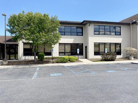 Turnkey Medical Suite at Pavilion Professional Center - Brick