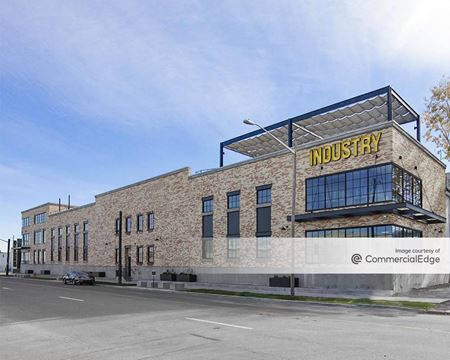Industry RiNo Station - Denver